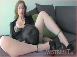 Clothed Licking  Mom Old and Young