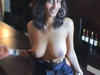 Amateur Big Tits Indian  Natural