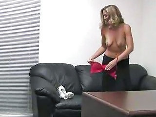 Amateur Casting  Stripper