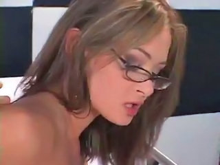 Amazing Doctor Glasses  Pornstar