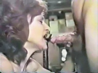 Blowjob Mature Swallow Vintage