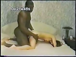 Amateur Doggystyle Homemade Interracial Wife