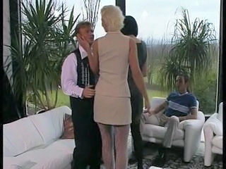 European German Groupsex  Swingers