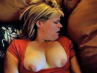 Amateur Chubby Homemade Masturbating Mature
