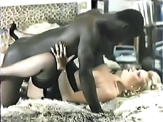 Hardcore Interracial  Stockings Vintage