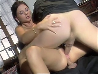 Anal Double Penetration Hardcore  Threesome Vintage