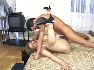Chubby Hardcore Mature Mom Old and Young