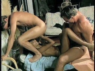 Hardcore Indian Interracial  Pornstar Threesome Vintage
