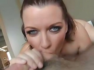 Blowjob Deepthroat  Pornstar Pov