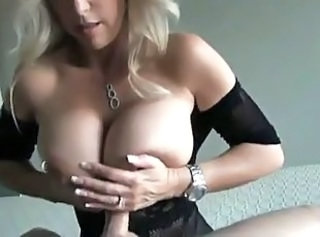 Big Tits  Natural Pov Tits job