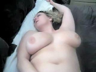 Thick Girl Playing