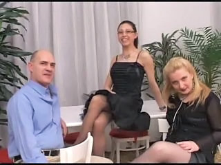 European Groupsex Italian Mature