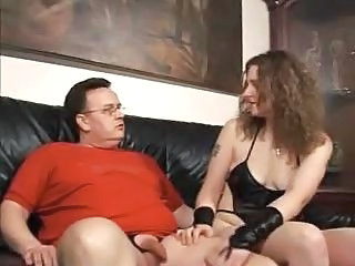 Amateur European German  Swingers