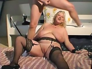 Amateur  Big Tits Cumshot Mature  Stockings