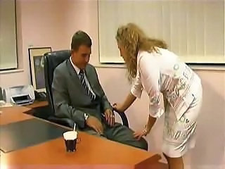 European Mature Secretary
