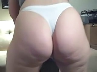 Amateur Ass Homemade Panty Wife