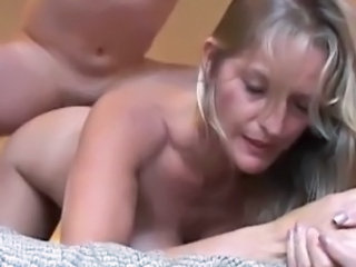 Doggystyle Mature Mom