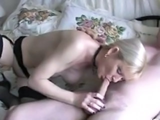 Amateur Blowjob British European Homemade