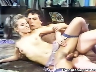 Skinny Small Tits Vintage