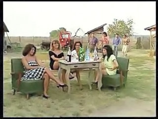 Farm Groupsex  Orgy Outdoor Pornstar Vintage