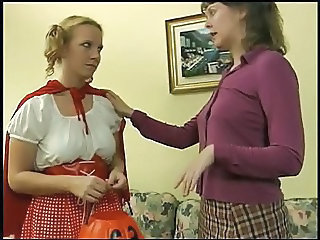 Lesbian Mature Old and Young Teen