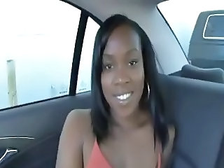 Amateur Car Ebony