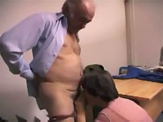 Blowjob Daddy European French