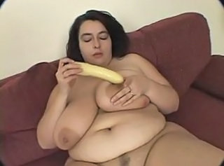 Big Tits Dildo  Natural  Toy