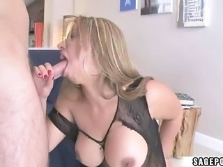 Blowjob Deepthroat Fetish