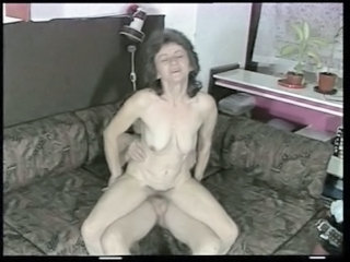 Amateur Hairy Mature Riding