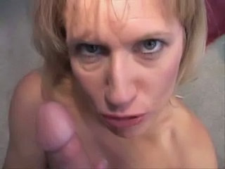 Blowjob Mature Pov