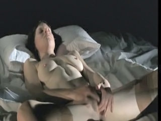 Amateur Masturbating Mature Orgasm Solo