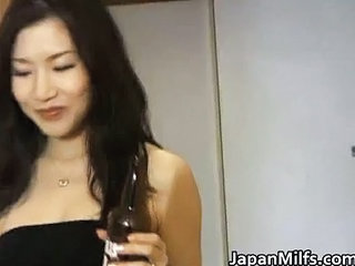 Asian Drunk Japanese