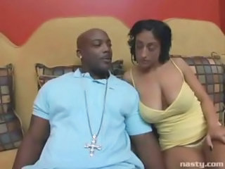 Big Tits Ebony Licking Mature