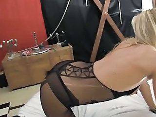 European French Lingerie Mature