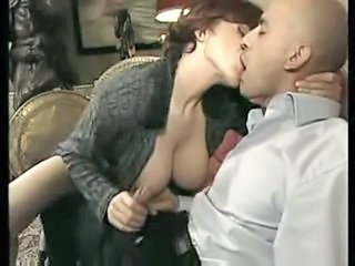 Anal Big Tits European Italian Mature Mom