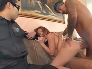 Anal Cuckold Double Penetration Hardcore Threesome Wife