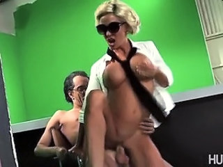 Big Tits Celebrity Hardcore  Pornstar Riding