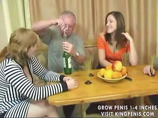 Daddy Daughter Drunk Family Groupsex Mom Old and Young Teen