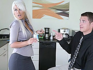 Amazing Kitchen  Pornstar