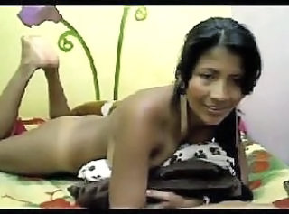 Latina Mature Solo Webcam