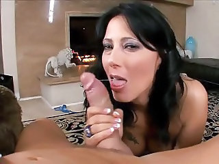 Blowjob  Mom