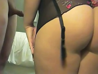 Amateur Ass Homemade Wife