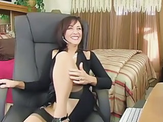 Solo Stockings Webcam