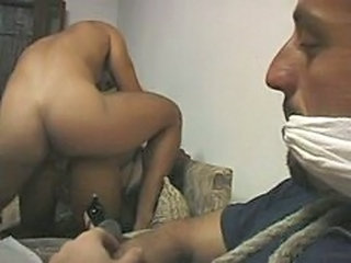 Cuckold Doggystyle Wife