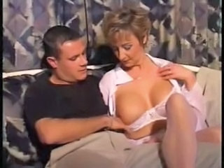 Big Tits Mature Mom Old and Young Silicone Tits