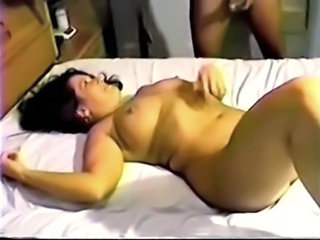 Amateur Cuckold Homemade Wife