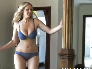 Big Tits Lingerie  Mom Pornstar