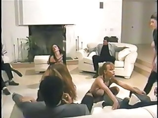 Groupsex  Orgy Party Pornstar