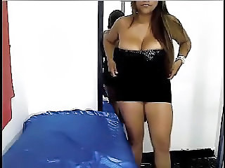 Amateur Big Tits  Stripper